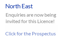 North East Mail Centre prospectus